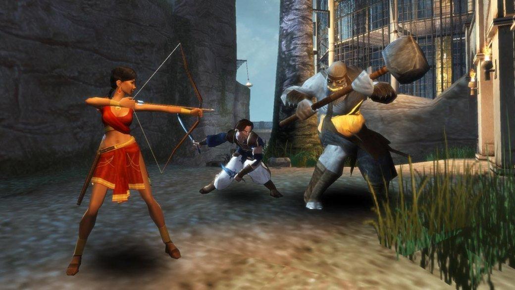Мнение: три тезиса о важности сюжета и геймплея в видеоиграх | Канобу - Изображение 4