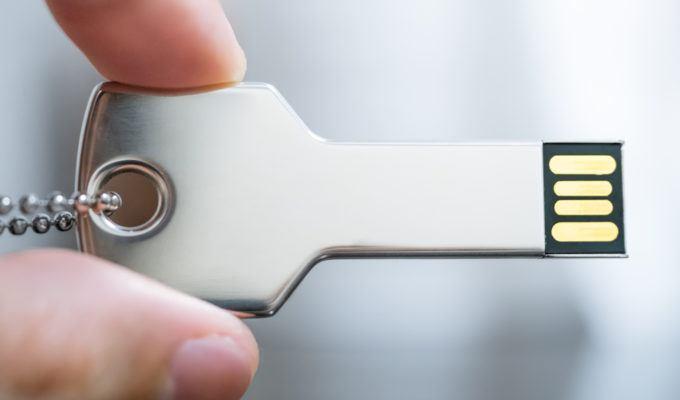 Физические средства и способы защиты лчиных данных и другой информации | Канобу - Изображение 4569