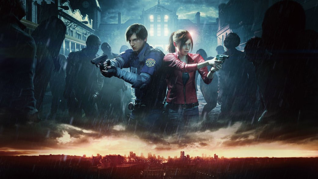 Суть. Краткие впечатления отдемоверсии Resident Evil 2 Remake | Канобу - Изображение 0