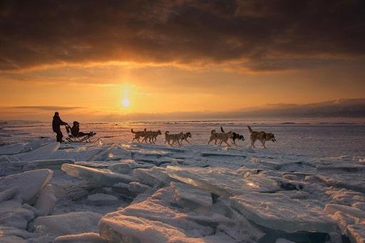 9 видов Сибири глазами иностранцев  | Канобу - Изображение 802