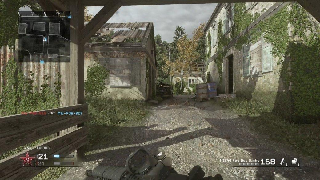 Первые впечатления от Modern Warfare Remastered | Канобу - Изображение 0