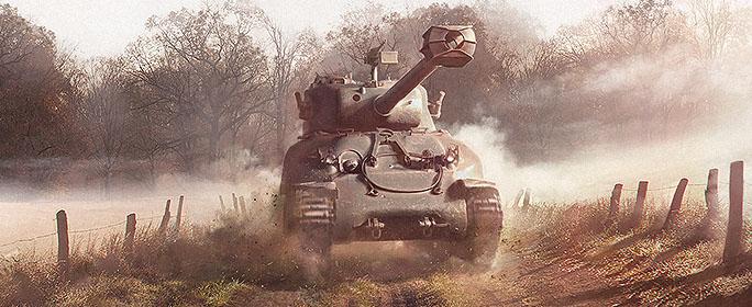 Гайд по World of Tanks 1.0. Лучшие премиум танки 8-го уровня . - Изображение 1