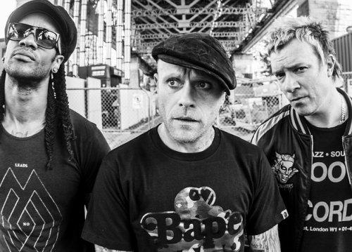 The Prodigy неприедут летом вРоссию. Группа отменила все концерты