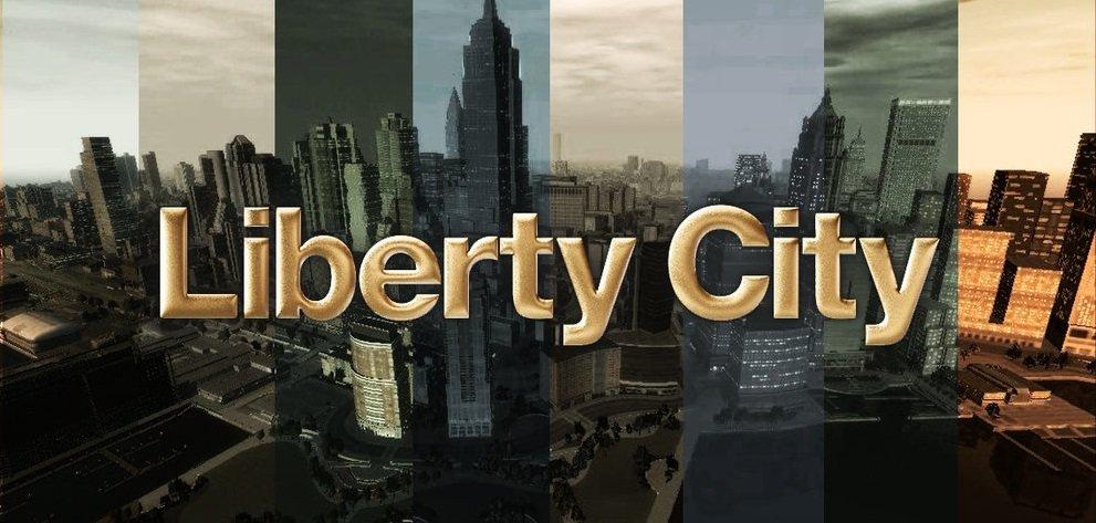 Слух: вместо сюжетного DLC в GTA V появится Либерти-Сити | Канобу - Изображение 3615