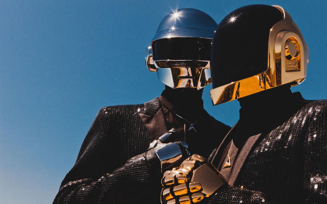 Любимая музыка «Канобу»: Poets of the Fall, Daft Punk, GSPD и другие  | Канобу - Изображение 3