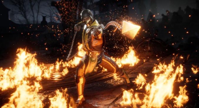 Mortal Kombat 11 получит защиту Denuvo   Канобу - Изображение 0