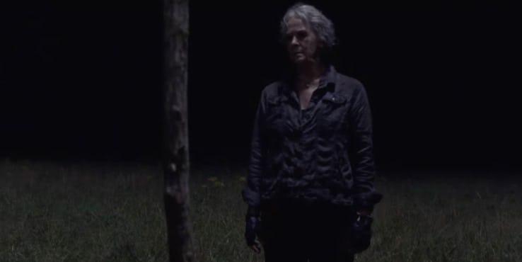 Война сШепчущимися уже близко! Что показали впервом трейлере 10 сезона «Ходячих мертвецов»? | Канобу - Изображение 4