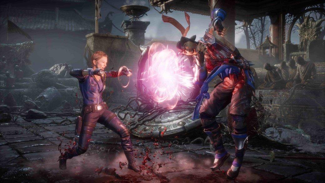 Превью Mortal Kombat 11 для PS4, PC, Switch и Xbox One   Канобу - Изображение 4849
