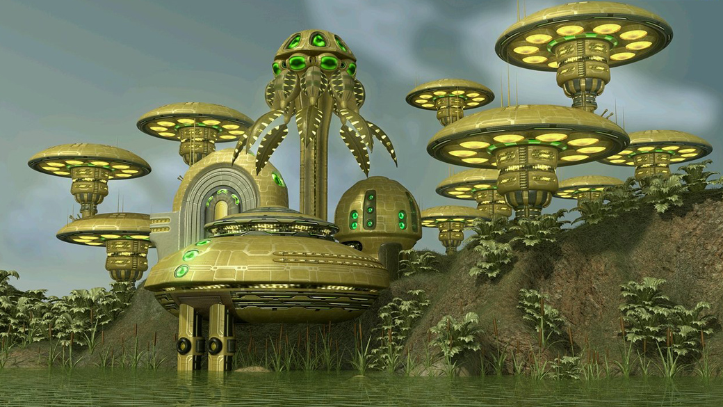 Российские научно-фантастические игры, вкоторые стоит поиграть | Канобу - Изображение 7
