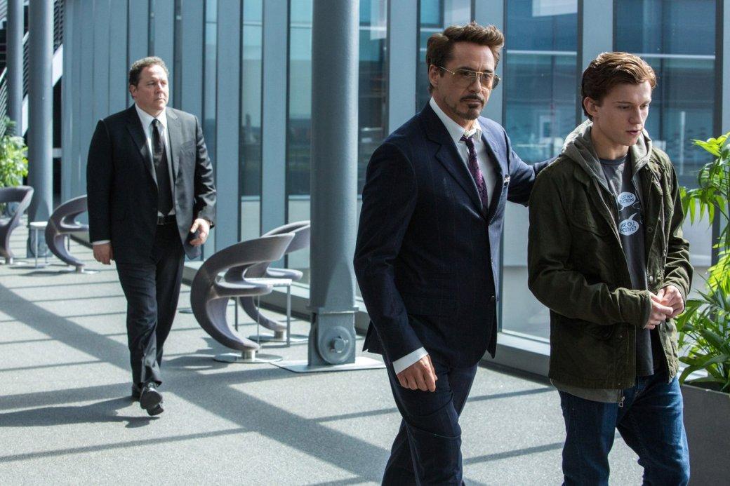 УТони Старка в«Мстителях 4» будет ребенок: Что это значит для киновселенной? 3 возможных сценария. - Изображение 1