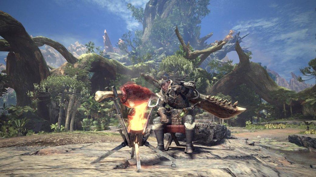 Гайд. Как улучшить в Monster Hunter: World улучшить производительность игры на ПК?. - Изображение 3