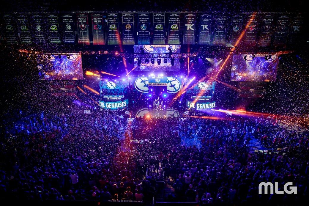 Activision Blizzard просит $25 млн за место в франшизной лиге по Call of Duty  | Канобу - Изображение 1