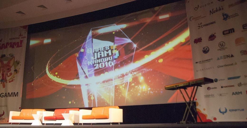 Чем запомнилась главная конференция инди-игр в России | Канобу - Изображение 7