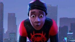 Посмотрите красочный клип Post Malone иSwae Lee свидеорядом из«Человека-паука: Через вселенные»