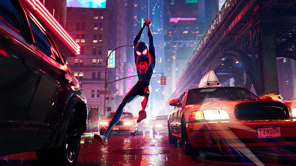 Пасхалки иотсылки в«Человеке-пауке: Через вселенные»: отLooney Tunes дотрилогии Сэма Рэйми | Канобу - Изображение 6