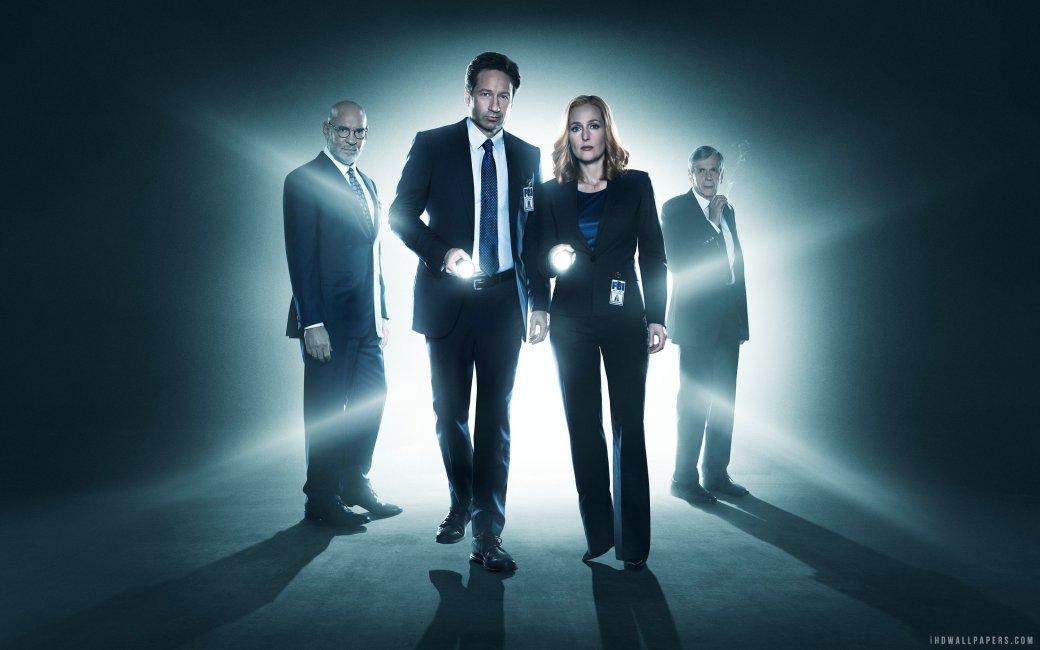 Первые впечатления от 10 сезона «Секретных материалов». - Изображение 1