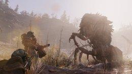 В Fallout 76 из-за ошибки может пропасть звук, но ее можно самостоятельно исправить!