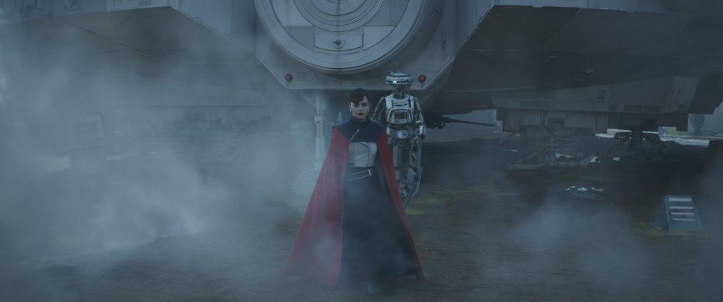 Рецензия на«Хана Соло: Звездные Войны. Истории» | Канобу - Изображение 6022
