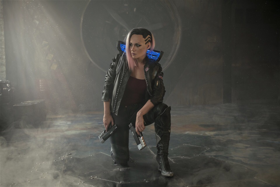 Чертовски крутой косплей главной героини Cyberpunk 2077. Над ним работали даже авторы игры! | Канобу - Изображение 2849