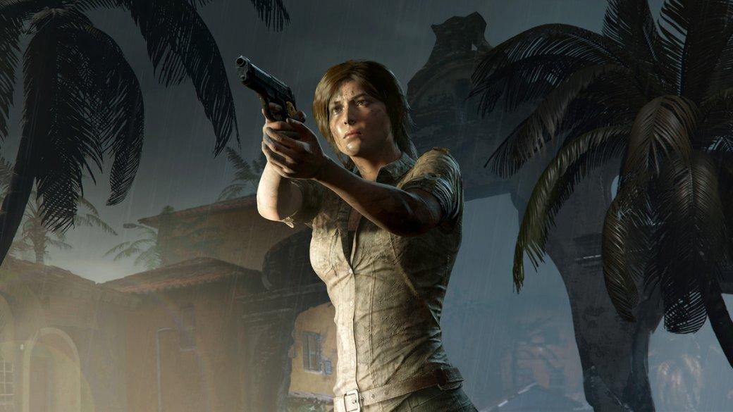 Джунгли, стелс иличностный рост: первые впечатления отShadow ofthe Tomb Raider | Канобу - Изображение 10935