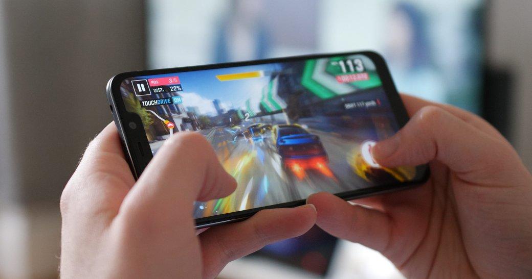Лучшие игровые смартфоны 2019 - топ мобильных телефонов для геймеров   Канобу