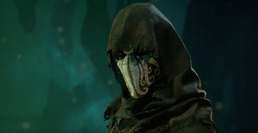 E3 2018: «только безумие дарит свободу» в новом трейлере Call ofCthulhu. - Изображение 1