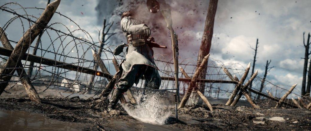 Изумительные скриншоты Battlefield 1 | Канобу - Изображение 8333