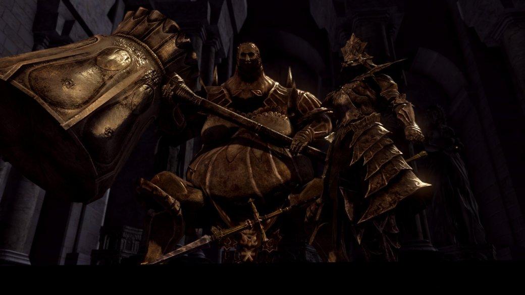 Рецензия на Dark Souls: Remastered. Обзор игры - Изображение 8