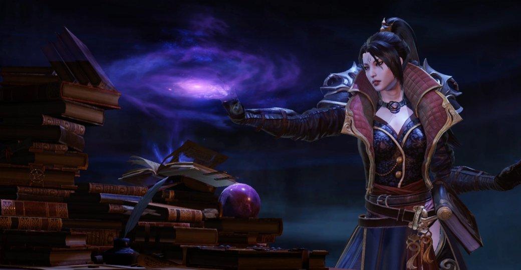 Blizzard пока не готова делать анонс следующей части Diablo | Канобу - Изображение 12699