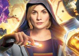 Новый «Доктор Кто» начался хорошо, иэто по-своему грустно. Мнение опервой серии 11-го сезона