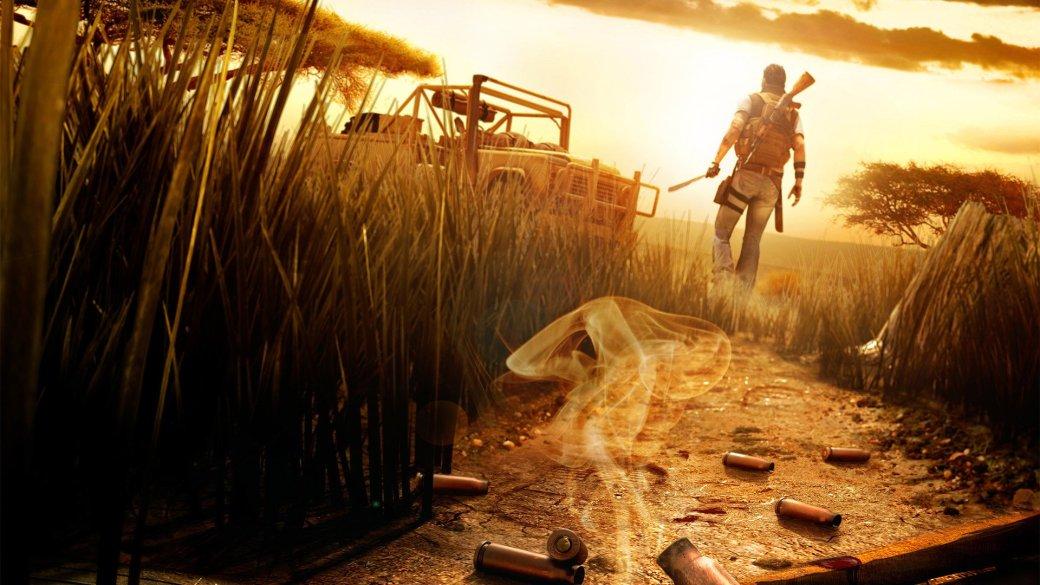 Need for Speed: SHIFT и еще 3 события из истории игровой индустрии | Канобу - Изображение 6316