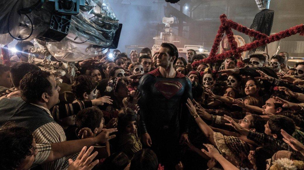 Гайд. Как готовиться кпросмотру режиссерской версии «Лиги справедливости» Зака Снайдера   Канобу - Изображение 2710