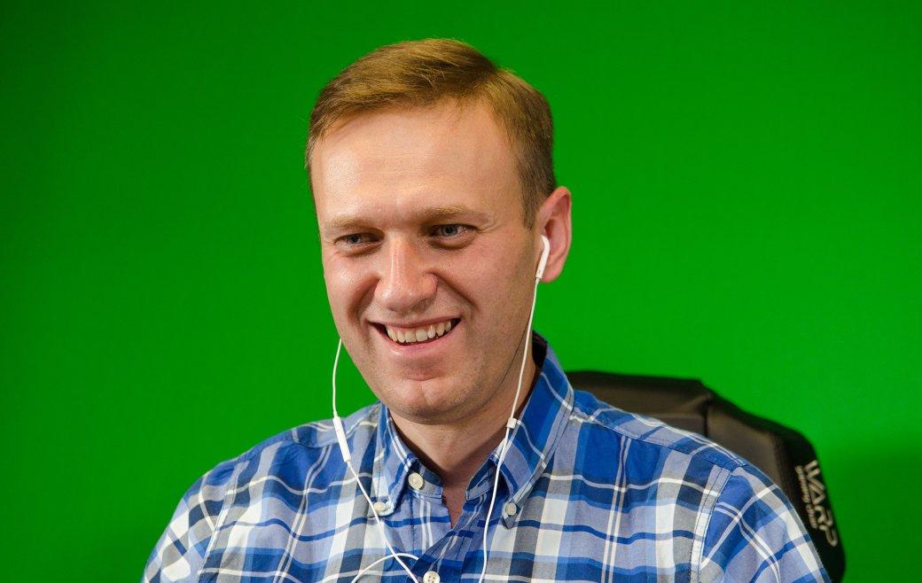 «Что значит ялюблю хайпить?!» Алексей Навальный— орэп-баттлах, «Игре престолов» ивареных собаках. - Изображение 1