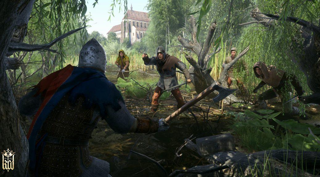 Kingdom Come: Deliverance обойдется без Denuvo. И так купят!. - Изображение 1
