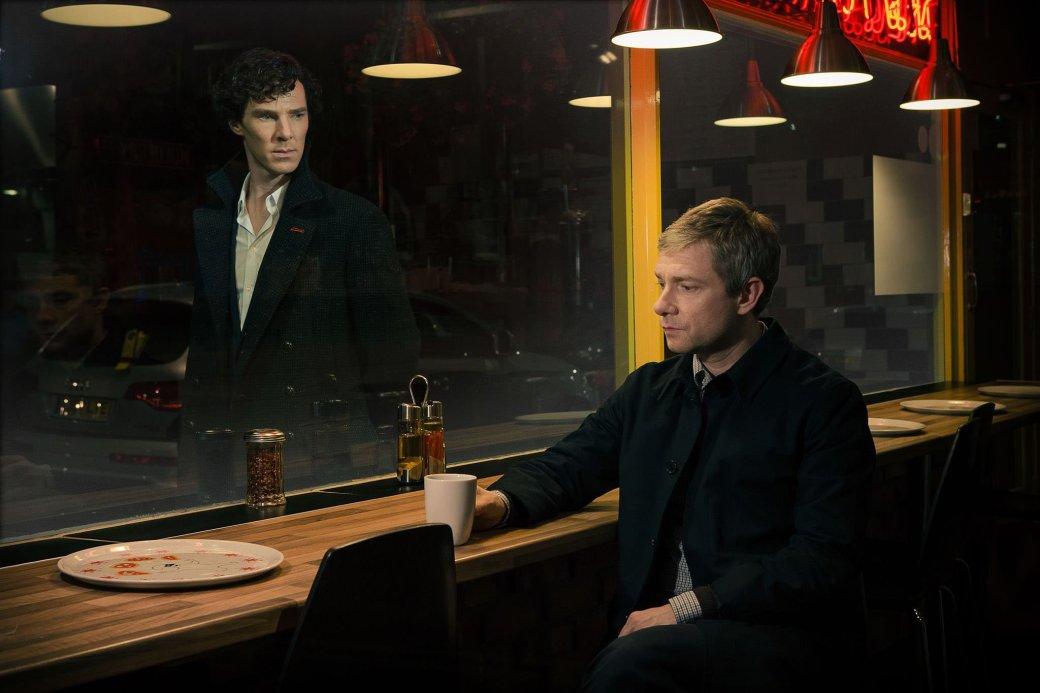 Игра на выпивание по «Шерлоку» от «Канобу» | Канобу - Изображение 7172