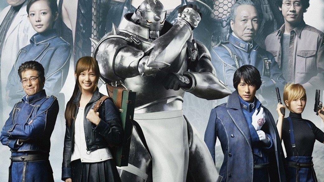 От Человека-дьявола до Токийского гуля: худшие адаптации аниме с живыми актерами. - Изображение 1