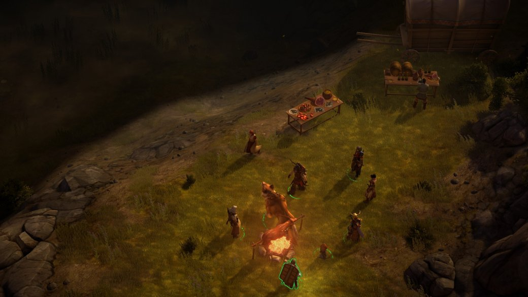 Рецензия на Pathfinder: Kingmaker | Канобу - Изображение 12