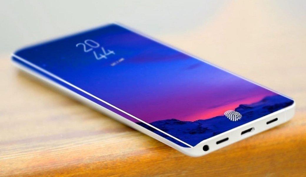 Раскрыт дизайн «бюджетного» флагмана Samsung Galaxy S10 Lite   Канобу - Изображение 3813