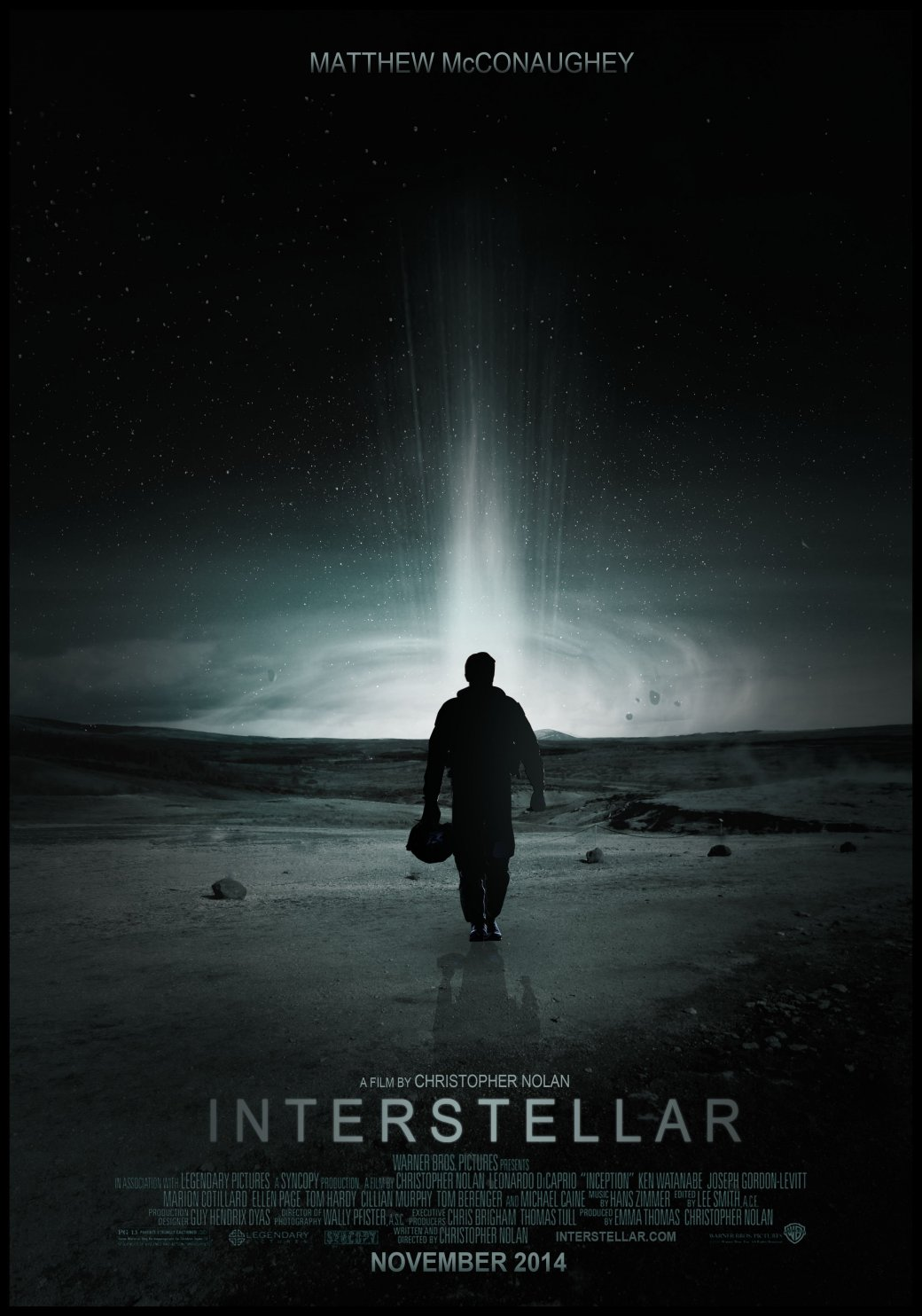 «Интерстеллар»: Нолан покоряет космос | Канобу - Изображение 5