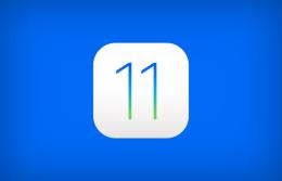 Подробный обзор iOS11. Что вней хорошего инового?