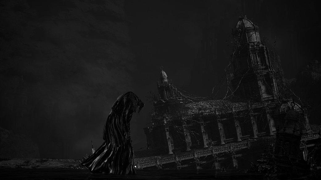 20 изумительных скриншотов Dark Souls 3: The Ringed City | Канобу - Изображение 7