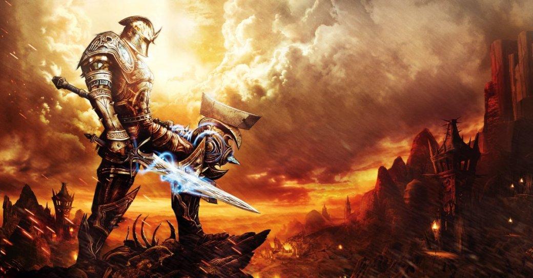 Неожиданное возвращение: Kingdoms ofAmalur нашла нового владельца. Ждем анонса? | Канобу - Изображение 6602