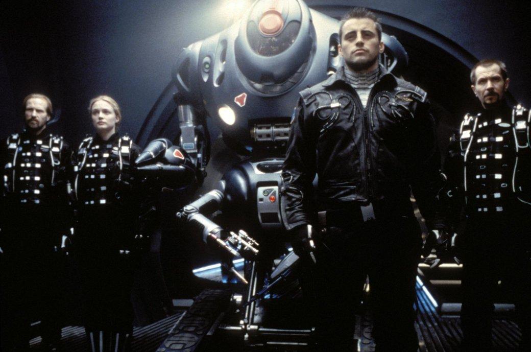 Netflix снимает первый сезон сериала «Затерянные в космосе» | Канобу - Изображение 7693