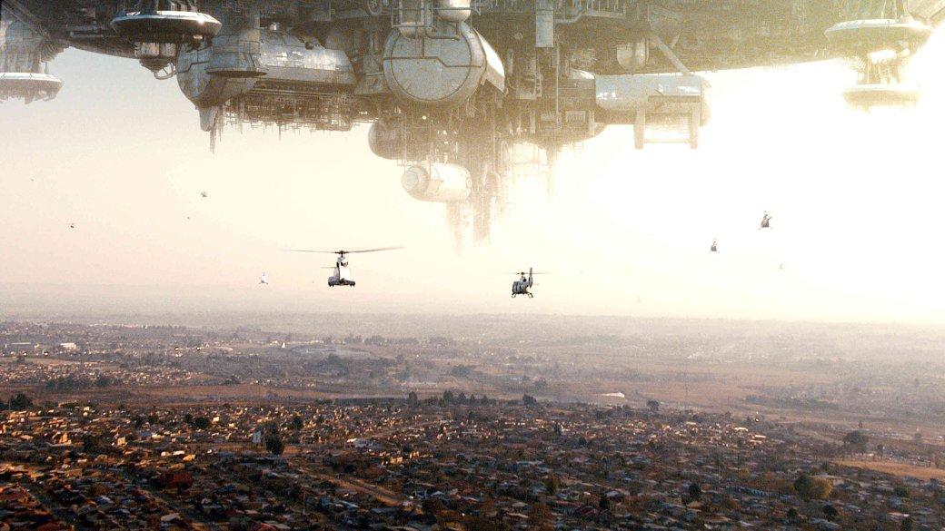 Вспоминаем фильм «Район №9» | Канобу - Изображение 0