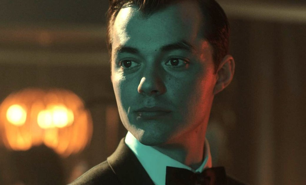 Young and smart: the first teaser-trailer for the Pennyworth series was released | Kanobu - Image 1