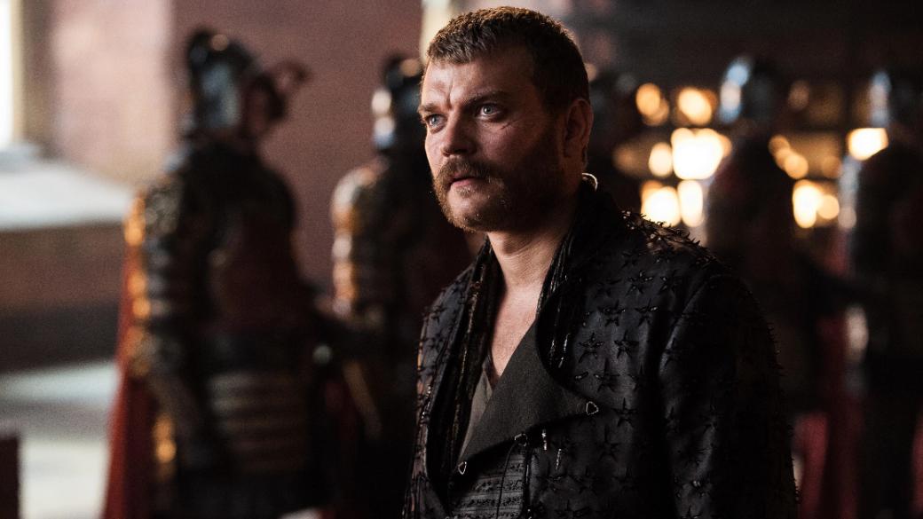 Все пасхалки иотсылки в1 серии 8 сезона «Игры престолов» | Канобу - Изображение 14