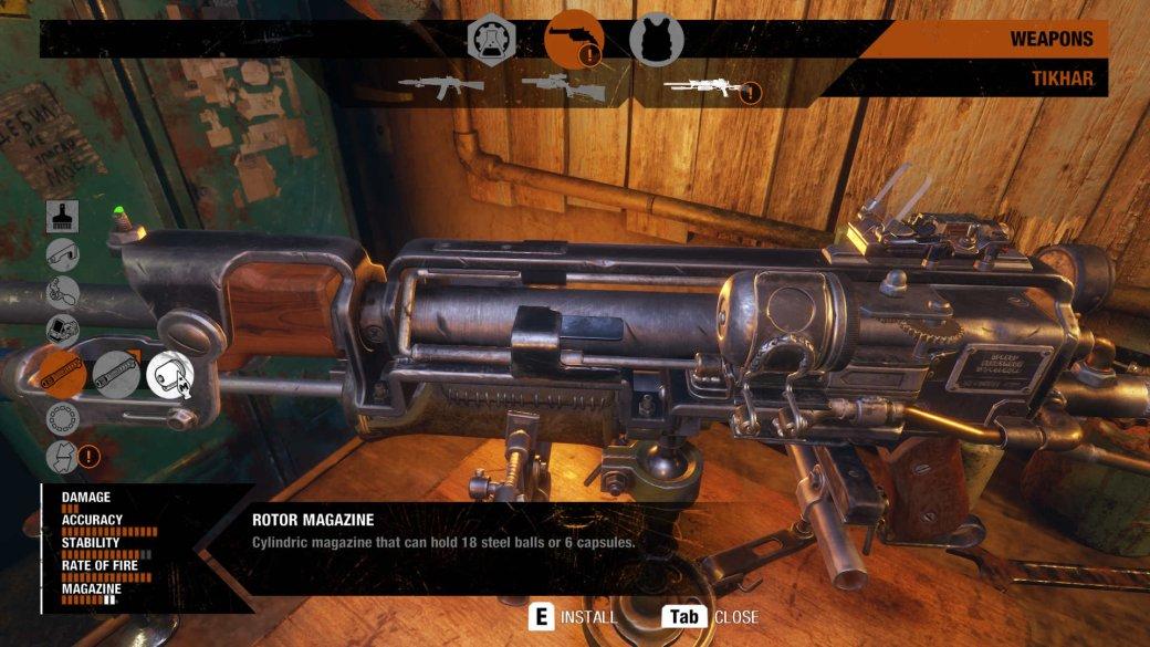Гайд. Лучшее оружие вMetro: Exodus | Канобу - Изображение 8290