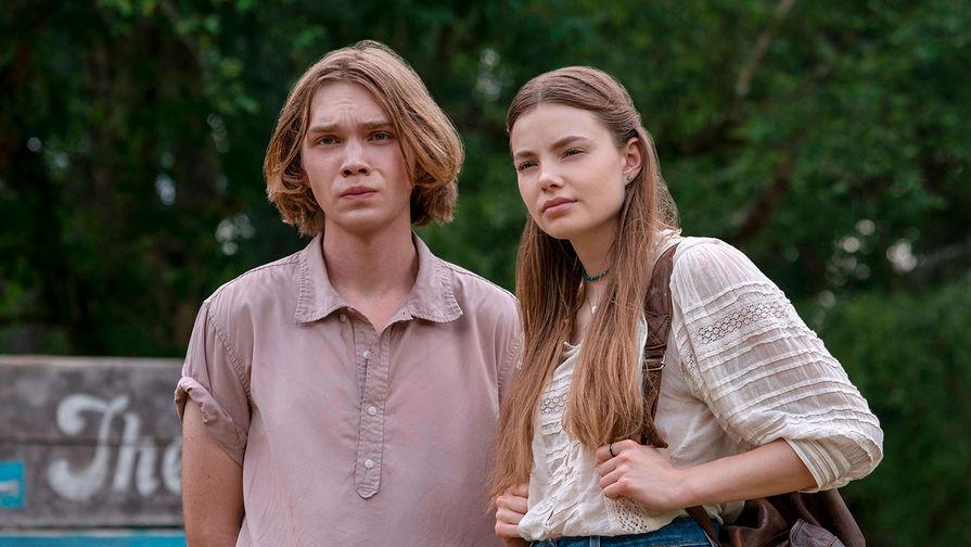 Рецензия на сериал «В поисках Аляски» | Канобу