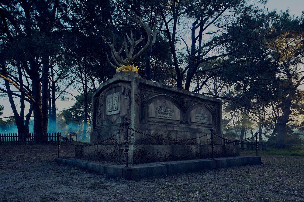 «Держал дверь». ВАвстралии построили кладбище длямертвых персонажей «Игры престолов» | Канобу - Изображение 9653