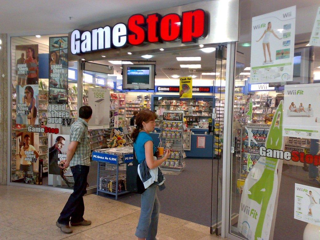 Молодой мужчина с пистолетом ограбил магазин видеоигр в Питтсбурге  | Канобу - Изображение 13200